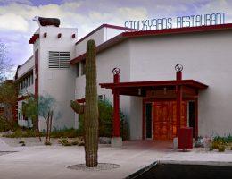 Stockyards, Arizona's Original Steakhouse