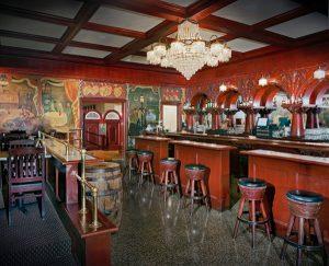 1889 Saloon