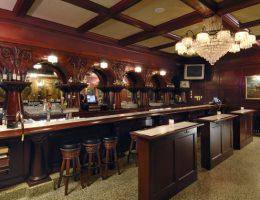 Interior Saloon